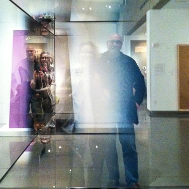 Oak Museum GM-