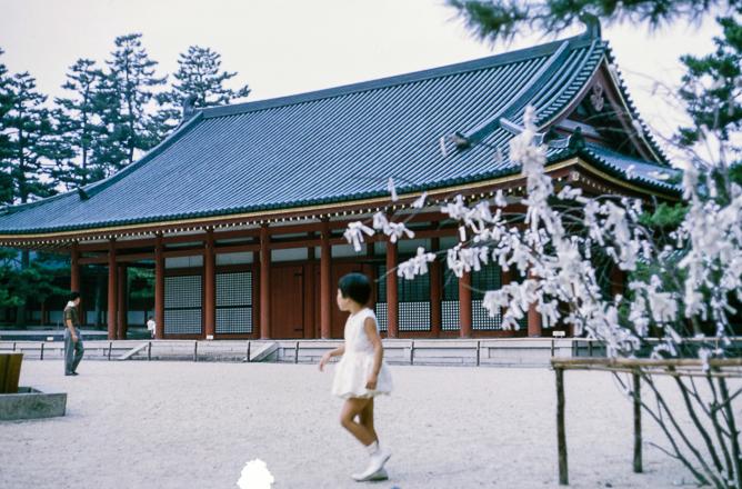 60's Japan-