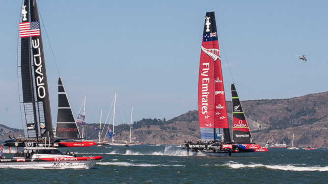 America's Cup-2450