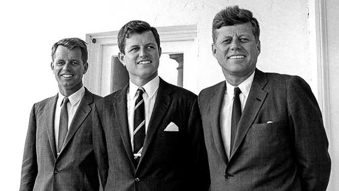 Kennedy Brothers-63