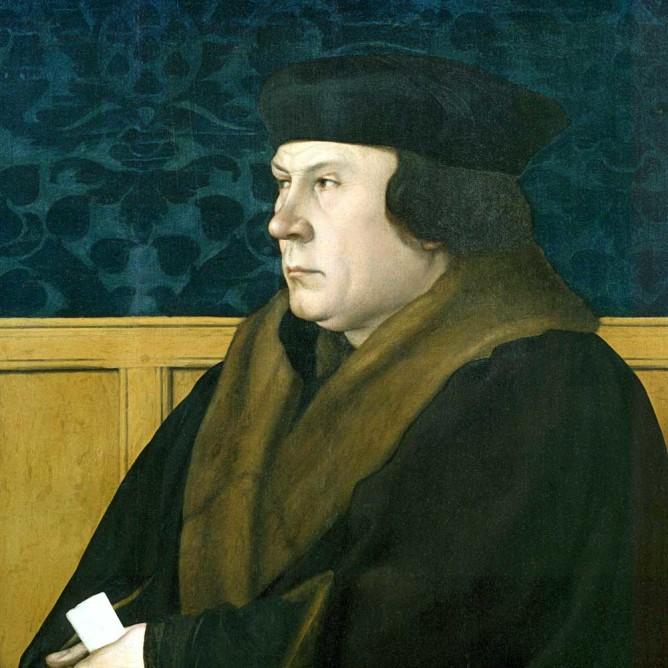 Cromwell-Thomas