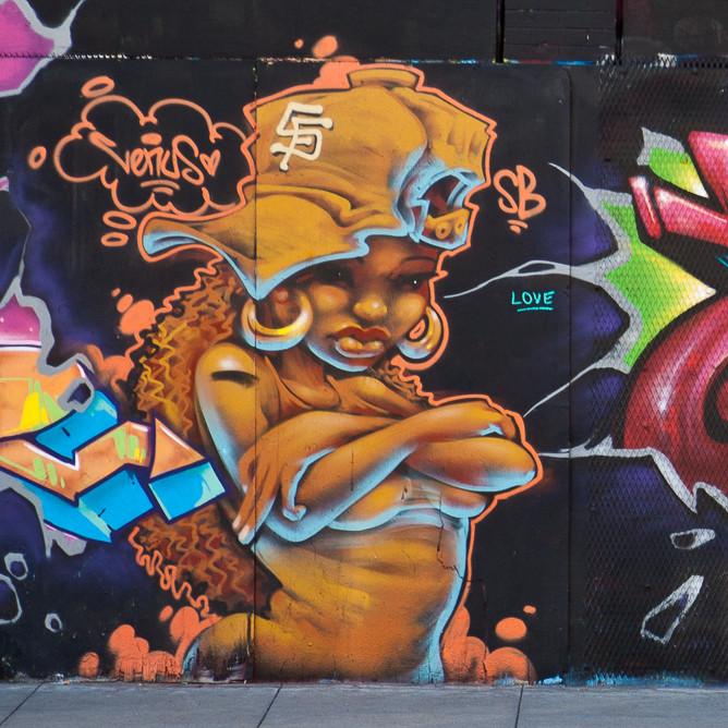 Street Art-
