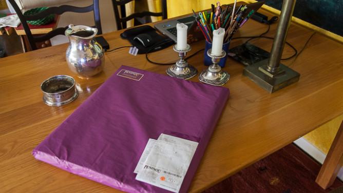 Table cloth-1664
