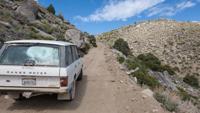 Dead Rover-2057