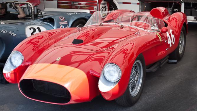 Racecars-