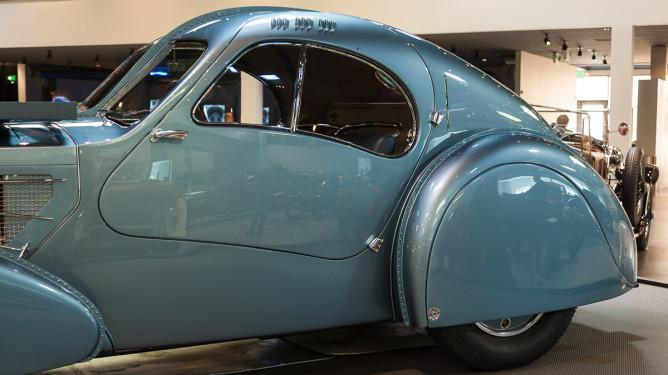 Bugatti Type 57-0455