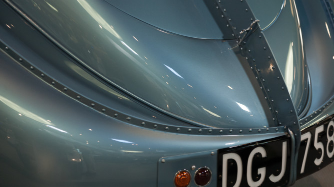 Bugatti Type 57-0458