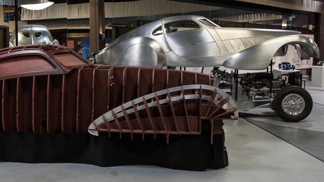 Bugatti Type 64-1948
