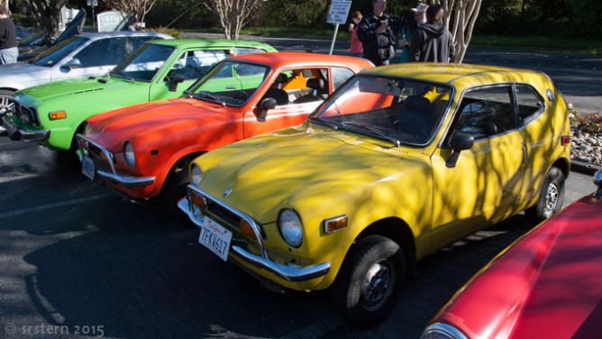 Cars and Coffee-2802