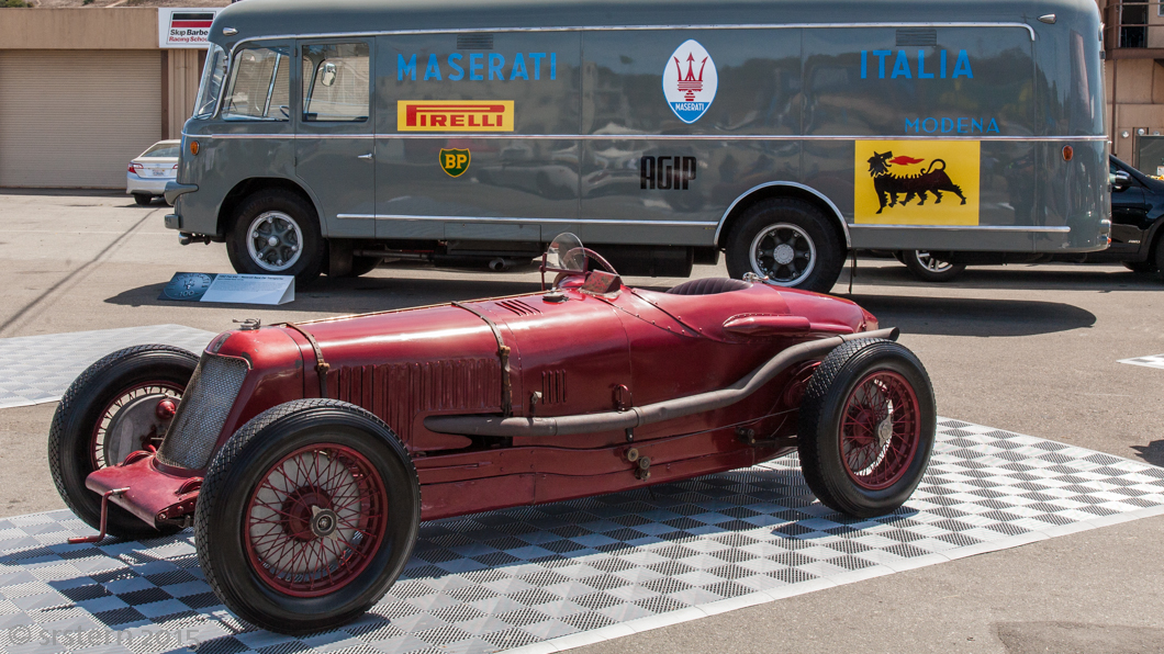 Maserati F1 (1 of 1)